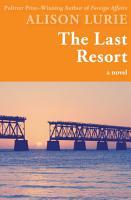 The Last Resort PDF
