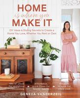 Home Is Where You Make It PDF