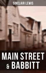 Main Street Babbitt PDF