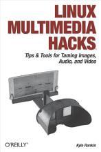 Linux Multimedia Hacks PDF