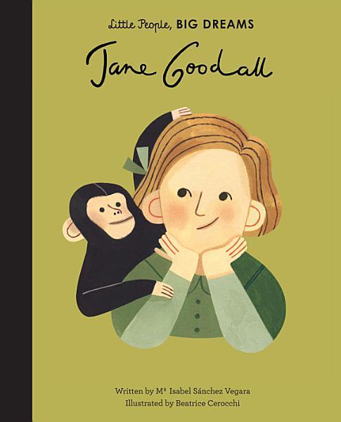 Download Jane Goodall Book