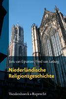 Niederl  ndische Religionsgeschichte PDF