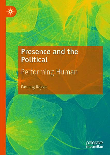 Presence and the Political PDF