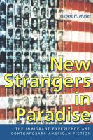 New Strangers in Paradise PDF