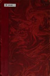 Inventaire de la collection Anisson sur l'histoire de l'imprimerie et la librairie, principalement à Paris [du XIII. au XVIII. siècle] (Manuscrits français 22061-22193) par Ernest Coyeeque ...