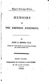 Memoirs of the Empress Josephine
