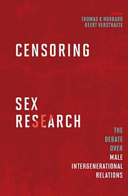 Censoring Sex Research PDF
