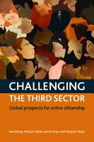 Challenging the Third Sector PDF