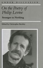 On the Poetry of Philip Levine