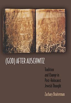 God  After Auschwitz PDF