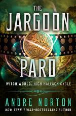 The Jargoon Pard