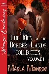 The Men of the Border Lands Collection, Volume 1 [Box Set 12]