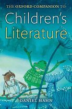 The Oxford Companion to Children's Literature
