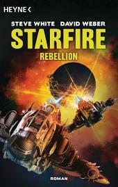 Starfire - Rebellion: Starfire1