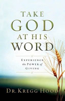 Take God at His Word