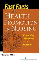 Fast Facts for Health Promotion in Nursing PDF