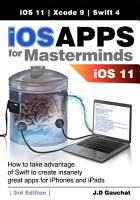 iOS Apps for Masterminds 3rd Edition PDF