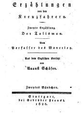 Erzählungen von den Kreuzfahrern: ¬Der Talisman. 2,2