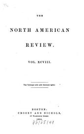 The North American Review: Volume 98