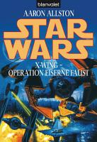 Star Wars  X Wing  Operation Eiserne Faust PDF
