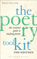 The Poetry Toolkit  The Essential Guide to Studying Poetry PDF