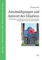 Anschuldigungen und Antwort des Glaubens PDF