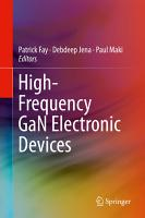 High Frequency GaN Electronic Devices PDF