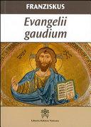 Evangelii gaudium  Ediz  tedesca PDF