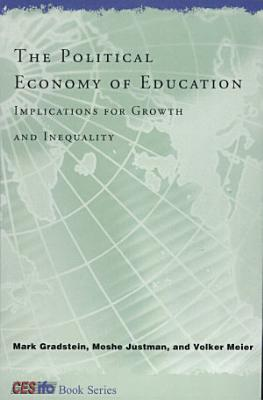 The Political Economy of Education