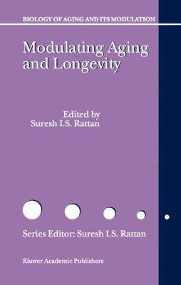 Modulating Aging and Longevity PDF