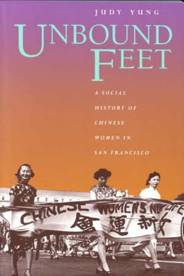 Unbound Feet PDF