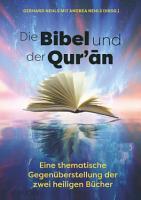 Die Bibel und der Quran PDF