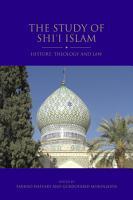 The Study of Shi i Islam PDF