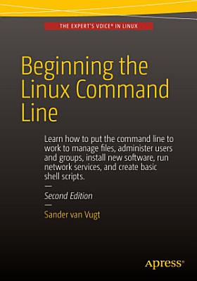 Beginning the Linux Command Line PDF