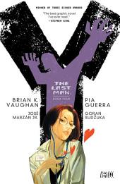 Y: The Last Man Book Four