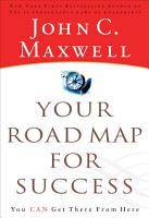 Your Road Map For Success PDF