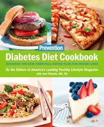 Prevention Diabetes Diet Cookbook Book PDF