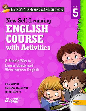 New Self Learning English Course with Activities   5 PDF