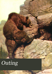 Outing: Sport, Adventure, Travel, Fiction, Volume 40
