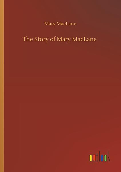 Download The Story of Mary MacLane Book