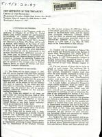 Treasury Notes of August 15  1990  Series U 1990 PDF