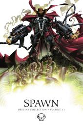 Spawn Origins Collection Volume 11