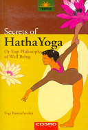 Secrets of Hatha Yoga