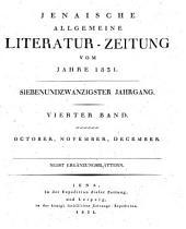 Jenaische allgemeine Literatur-Zeitung: Band 175