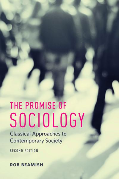 The Promise of Sociology
