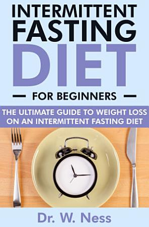 Intermittent Fasting for Beginners PDF
