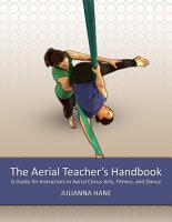 The Aerial Teacher s Handbook PDF