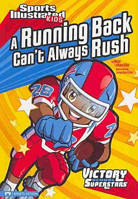 A Running Back Can t Always Rush