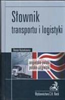 Dictionary of transport and logistics English-Polish, Polish-English
