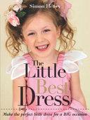 The Little Best Dress Book PDF